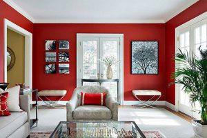 Thiết kế nội thất phong thủy cho người mệnh hỏa