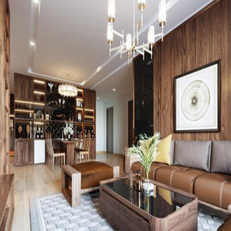 Gỗ thông là gì? Ứng dụng của nội thất gỗ thông trong trang trí gia đình