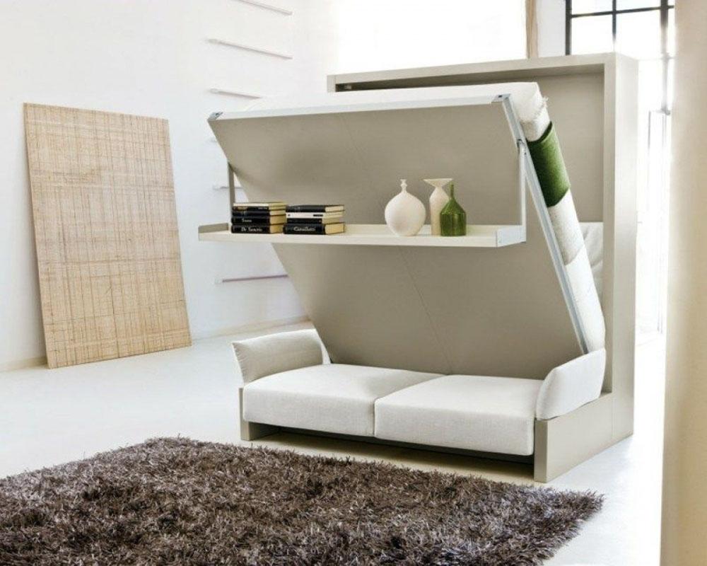 Bí kíp thiết kế nội thất thông minh cho nhà nhỏ hóa rộng rãi bất ngờ